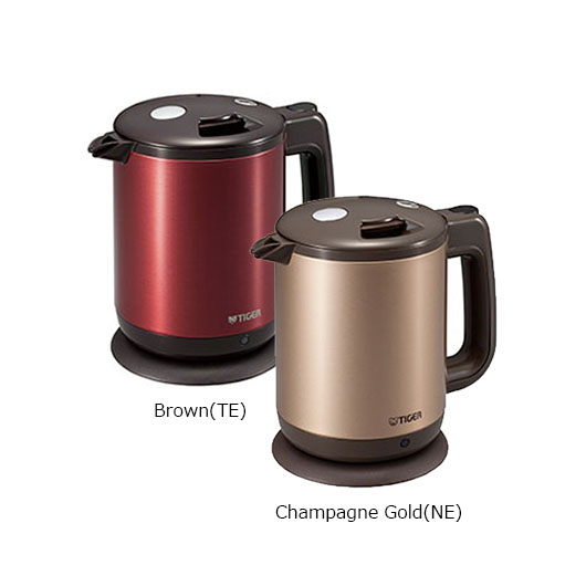 Electric Kettle Product ~ Electric kettle pfy a tiger singapore website product